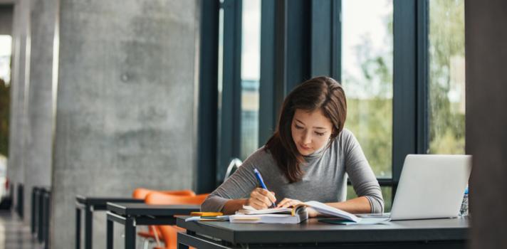 Crie uma rotina planificada e faça anotações com eficácia