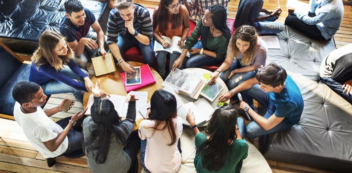 20 jóvenes profesionales latinoamericanos formarán parte de la Escuela de Invierno 2017