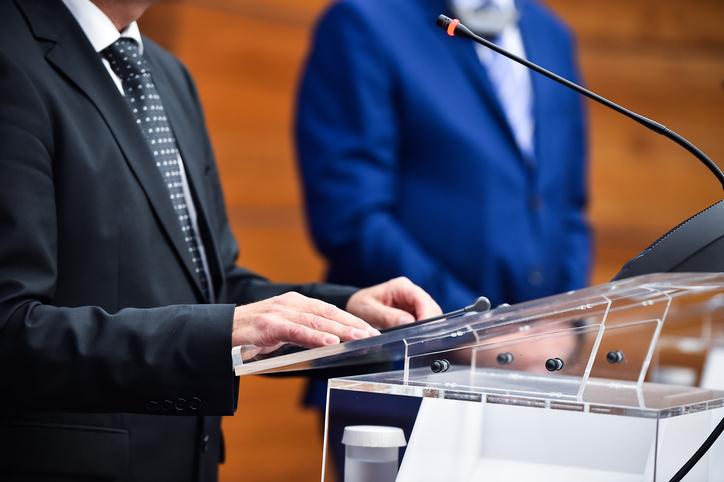 Salidas ciencias políticas: ¿cuál es el futuro de esta carrera?