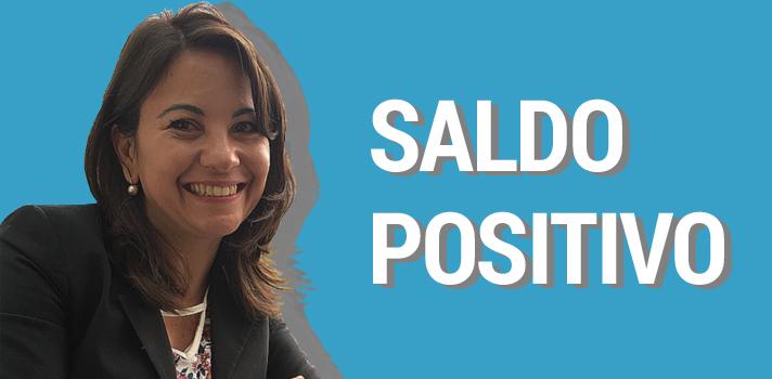 SALDO POSITIVO - Como bancar a conta da universidade?