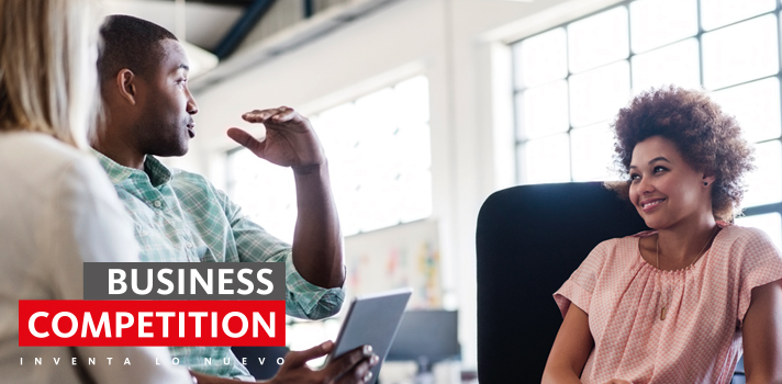 Santander lanza Business Competition, un programa para identificar el talento entre los universitarios o recién titulados