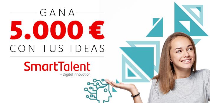 La iniciativa plantea resolver dos retos digitales propuestos por Banco Santander, Artificial Intelligence y Digital Innovation