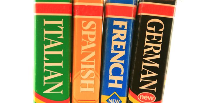 ¿Se puede aprender un idioma sin necesidad de acudir a un profesor?