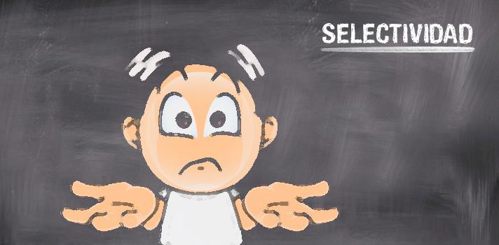 Selectividad: cómo superar el examen de inglés