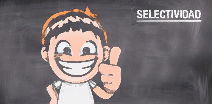 Selectividad: descubre las 6 mejores apps para prepararla.