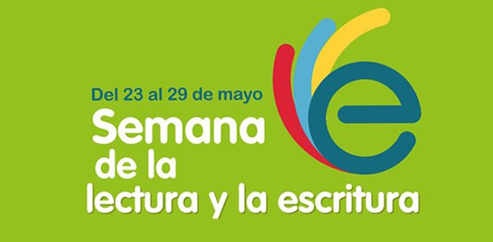 <p>Comienza la <a href=https://aprende.colombiaaprende.edu.co/leeresmicuento/2803 title=Colombia aprende target=_blank>Semana e de la Lectura y la Escritura</a>, una propuesta enmarcada en el Plan Nacional de Lectura y Escritura desarrollado por el <a href=https://www.mineducacion.gov.co/1759/w3-channel.html target=_blank>Ministerio de Educación</a>, en la cual se sugiere a los colegios un <strong>cronograma de actividades para mejorar las competencias en estas dos áreas</strong>. Desde el <strong>lunes 23 de mayo y hasta el domingo 29</strong>, docentes, estudiantes y padres, participarán de la primera edición de esta experiencia educativa.<br/><br/></p><div class=help-message><h4>Y tu¿qué tipo de lector eres? ¡No te quedes sin saberlo!</h4><a href=https://test.universia.net/lectura/social?utm_campaign=TestLectura&utm_source=Colombia&utm_medium=word class=enlaces_med_registro_universia button01 title=Test Universia target=_blank id=REGISTRO_USUARIOS>Descúbrelo con este test gratuito</a></div><p></p><p><span style=color: #ff0000;><strong>Hacia la excelencia educativa </strong></span></p><p>Colombia se propuso ser el <strong>país mejor educado de Latinoamérica para el año 2025</strong>. El primer paso fue el incremento del Índice Sintético de la Calidad Educativa -una herramienta diseñada para medir el estado de la calidad en la educación básica primaria, secundaria y media- en 2016. La Semana E de la Lectura y la Escritura, es otro pequeño paso hacia esa gran meta.</p><p></p><p><span style=color: #ff0000;><strong>Será todo un cuento</strong></span></p><p>Bajo este lema, niños y jóvenes serán los protagonistas de actividades focalizadas en la lectura y la escritura de cuentos. La finalidad es <strong>sentar las bases para que cada colegio asuma el desafío de enriquecer el lenguaje del estudiantado</strong> y, por lo tanto, convertir a la lectura y la escritura en herramientas que faciliten el aprendizaje. Asimismo, esta propuesta es el puntapié para promover la parti