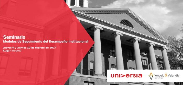 La <a href=https://noticias.universia.net.co/educacion/noticia/2017/01/02/1148039/estudiar-arquitectura-colombia.html title=ingresa al portal de Noticias de Universia Colombia target=_blank>arquitecta</a>(egresada de la <a href=https://orientacion.universia.net.co/que_estudiar/universidad-de-los-andes-8.html title=ingresa al portal Orientación de Universia Colombia target=_blank>Universidad de los Andes</a>) <a href=https://cdu.universia.net/ponentes/claudia-velandia/ title=ingresa al portal CDU target=_blank>Claudia Lucía Velandia</a>, quien además es <strong>magister en administración</strong> y <strong>especialista en Planificación y Administración del Desarrollo Regional</strong>, y el <a href=https://noticias.universia.net.co/educacion/noticia/2017/01/05/1148122/donde-estudiar-ingenieria-civil-colombia.html title=ingresa al portal de Noticias de Universia Colombia target=_blank>ingeniero civil</a>(también egresado de la <a href=https://orientacion.universia.net.co/que_estudiar/universidad-de-los-andes-8.html title=ingresa al portal Orientación de Universia Colombia target=_blank>Universidad de los Andes</a>), <a href=https://cdu.universia.net/ponentes/carlos-angulo-galvis/ title=ingresa al portal CDU target=_blank>Carlos Angulo Galvis</a>,<strong> B.Sc</strong> y<strong> Mc</strong> de la <strong>Universidad de Pittsburgh</strong>, serán los expertos que dictarán <span>el seminario</span><a href=https://cdu.universia.net/event/bogota-9-y-10-de-febrero-de-2017/ title=ingresa al CDU target=_blank>Modelos de Seguimiento de Desempeño Institucional</a><span>, a celebrarse e</span>n <strong>Bogotá</strong> el próximo jueves 9 y viernes 10 de febrero.<br/><br/><div h4=style=text-align: center;><br/>Conoce todos los detalles sobre el seminario <strong>MODELOS DE SEGUIMIENTO DEL DESEMPEÑO INSTITUCIONAL del CENTRO DE DESARROLLO UNIVERSIA (CDU)</strong><br/><a href=https://cdu.universia.net/event/bogota-9-y-10-de-febrero-de-2017/ class=button01 target=_>Más info</a></div>