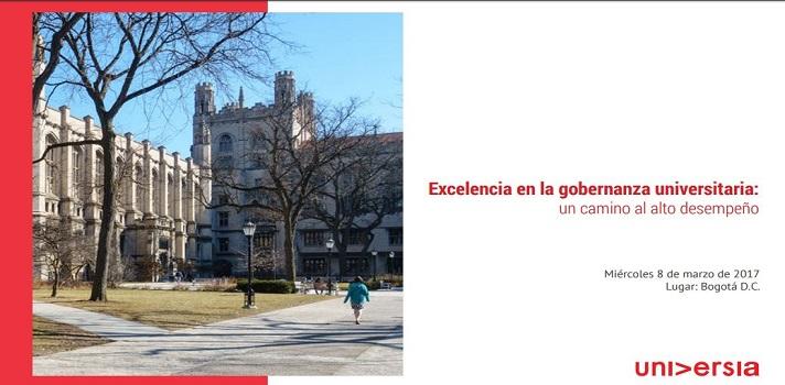 <p dir=ltr><span><a href=https://tertiaryeducation.org/ title=Jamil Salmi target=_blank>Jamil Salmi</a>, experto internacional en reformas de educación superior, dictará en marzo el seminario<a href=https://cdu.universia.net/event/bogota-8-marzo-2017/ title=ingresa al portal del Centro de Desarrollo Universia target=_blank>Excelencia en la gobernanza universitaria: un camino al alto desempeño</a>, organizado por el<a href=https://cdu.universia.net/ title=Centro de Desarrollo Universia target=_blank>Centro de Desarrollo Universia</a>.<br/></span></p><blockquote style=text-align: center;><a href=https://login.universia.net/login class=enlaces_med_registro_universia title=Regístrate target=_blank id=REGISTRO_USUARIOS>Regístrate</a> para estar informado sobre becas, ofertas de empleo, cursos online gratuitos y más</blockquote><p dir=ltr><span>El <a href=https://cdu.universia.net/ title=Centro de Desarrollo Universia target=_blank>Centro de Desarrollo Universia</a>invita a rectores, vicerrectores, decanos, jefes de departamentos académicos, altos dirigentes del Ministerio y Viceministerio de Educación Superior, a participar en el seminario <a href=https://cdu.universia.net/event/bogota-8-marzo-2017/ title=ingresa al portal del Centro de Desarrollo Universia target=_blank>Excelencia en la gobernanza universitaria: un camino al alto desempeño</a>, que se realizará en <strong>Bogotá</strong> el próximo miércoles 8 de marzo.</span></p><p dir=ltr><span>En el encuentro, se detallará cómo está funcionando la gobernanza en las instituciones de educación superior de nuestro país; cómo se está manejando la autonomía institucional y la rendición de cuentas; qué tendencias predominan en la gobernanza de la educación superior en nuestro continente; qué estrategias de gobernanzas, de las que se están aplicando en el mundo, están siendo exitosas; qué desafíos presenta, en relación a este tema, <strong>América Latina</strong>; y cuáles son los ejemplos más representativos de la región.<