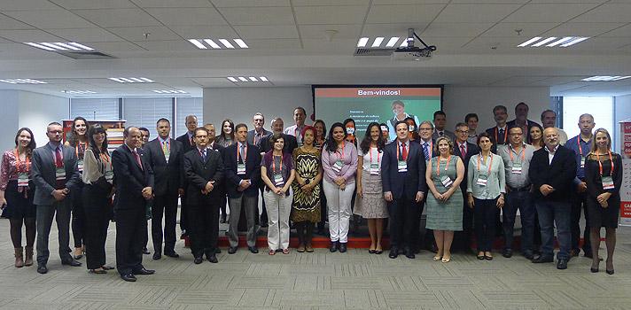 Mudança do papel do professor na universidade é tema de seminário em São Paulo