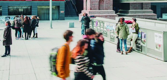 As Bolsas de Estudo da DGES um apoio social direto para os estudantes com carências económicas