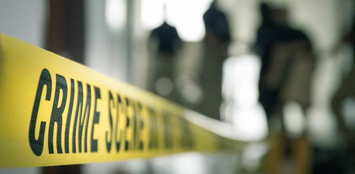 10 series de crimen para estudiantes de psicología y derecho.