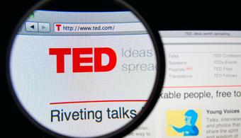 8 charlas TED para emprendedores