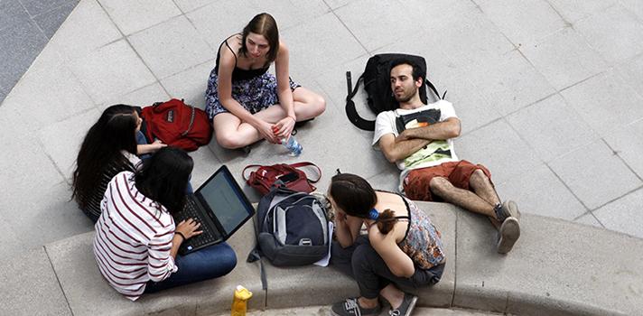 500 alumnos podrán estudiar en la U. de Chile aunque no les alcance el puntaje PSU