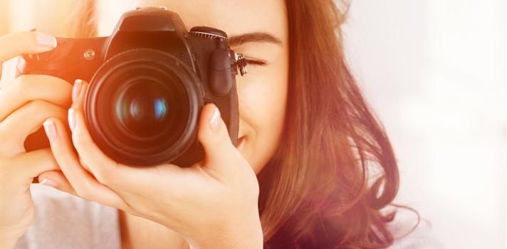 Dicas de sites gratuitos para aprender mais sobre fotografia