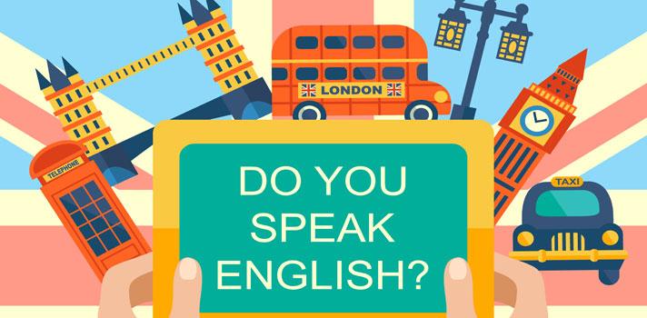 Mejora tu nivel de inglés hablado de forma gratuita y cuando tengas tiempo