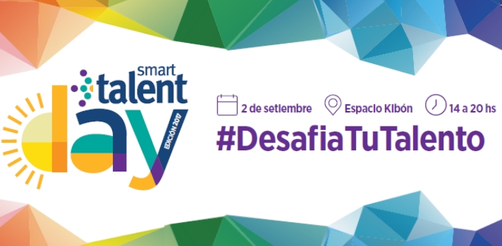 Smart Talent Day 2017