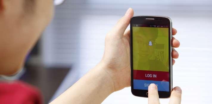 ¿Quieres trabajar en Snapchat? Ofrecen más de 100 puestos de trabajo
