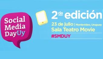¡Vuelve el Social Media Day a Uruguay!