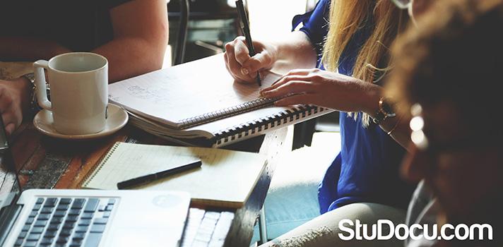 StuDocu, la web de la que todos están hablando