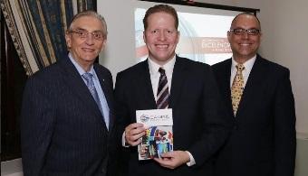 SUAGM fue designado Global Citizenship Hub de la UNAI en Puerto Rico