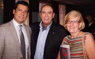 Internacionalización del SUAGM recibe apoyo del Cuerpo Consular