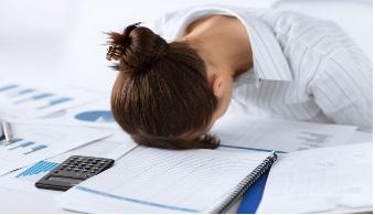 ¿Realmente es malo trabajar por la noche?