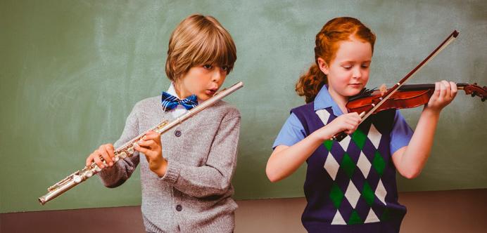 Los niños superdotados y la necesidad de ser identificados en sus capacidades