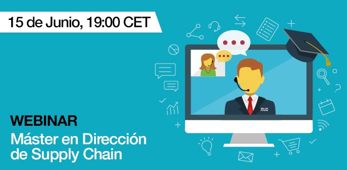 Estudia un Máster en la mejor Universidad de Logística y Supply Chain de España