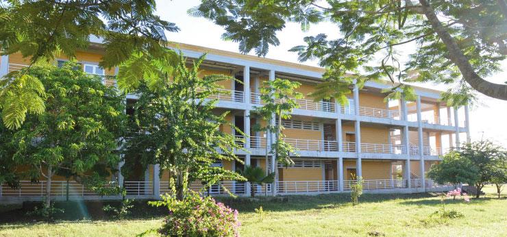 Universidad Jorge Tadeo Lozano – Seccional del Caribe