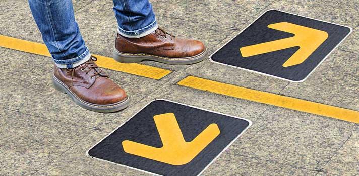 Tener clara cuál es tu vocación te ayudará a decidir correctamente