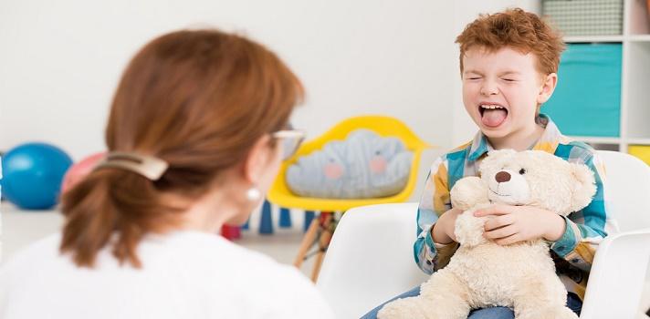 Los docentes deben acompañar y ayudar a los niños con TDAH