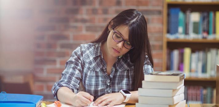 Técnicas de estudio: ¿Cómo preparar un examen?