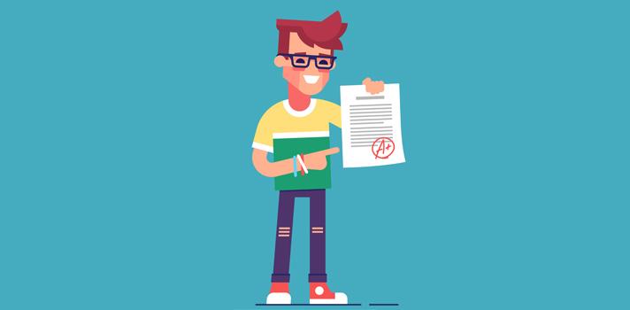 Descargá el ebbok sobre técnicas de estudio y preparate para obtener las mejores calificaciones en tus exámenes universitarios