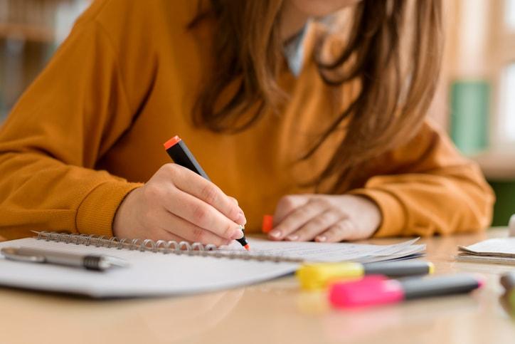 Técnicas de estudio: cómo preparar los exámenes correctamente