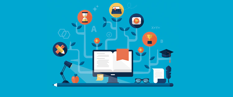 Os recursos tecnológicos se tornaram cada vez mais úteis para o ambiente educacional.