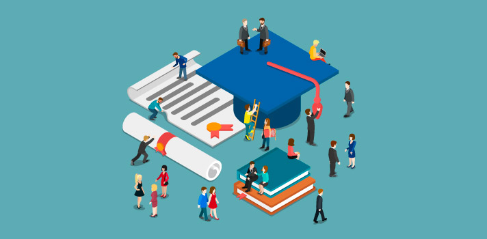 El Tec. De Monterrey lanza el reporte Edu Trends sobre el Modelo educativo basado en competencias