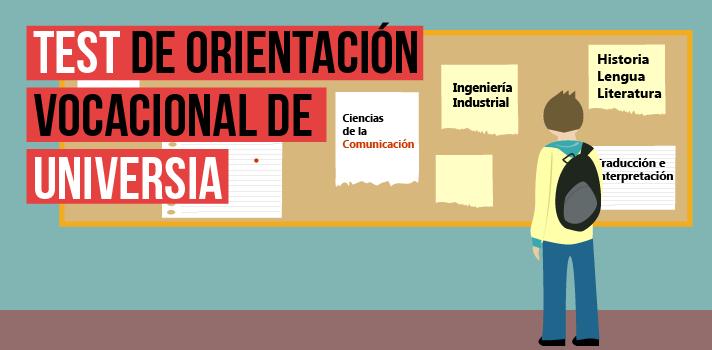 <p>¿Optar por una carrera profesional o técnica? ¿Humanista, científica, matemática o artística? Estas son algunas de las interrogantes de los miles de estudiantes que rindieron la <strong>Prueba de Selección Universitaria (PSU)</strong> a principios de mes.</p><blockquote style=text-align: center;>Para conocer toda la oferta académica de Chile, ingresa a nuestro<a id=ESTUDIOS class=enlaces_med_leads_formacion title=Portal de Estudios href=https://www.universia.cl/estudios target=_blank>Portal de Estudios</a></blockquote><p>Con sus puntajes ya en mano, ahora es tiempo de <strong>decidir a qué programa e institución postular</strong>; opción siempre compleja y que en ocasiones suma las dudas sobre qué programa de estudios es el más conveniente en términos vocacionales y de proyecciones laborales para los alumnos.</p><p>En esta línea, el <a title=Ingresa al Test de Orientación Profesional href=https://testchile.universia.net target=_blank><strong>Test de Orientación Profesional</strong></a> es una herramienta de <strong>ayuda para quienes tienen incertidumbre</strong>s acerca de qué carrera elegir, permite evaluar cuáles son los planes de estudio que presentan más afinidad con aspectos actitudinales, de personalidad y gustos de cada persona.</p><p>Para realizar este test <strong>es necesario <a title=Ingresa aquí para registrarte href=https://usuarios.universia.net/registerUserComplete.action?idC=3&idS=orientacion_CHILE_G target=_blank>registrarse</a>.</strong>Esto con el fin que el usuario pueda <strong>responder gradualmente en varias sesiones</strong> (según su disponibilidad de tiempo), conservar las consultas que ya ha contestado y acceder de forma privada a los resultados obtenidos (sin costo).</p><p>Una vez respondidas todas las preguntas se obtiene el resultado que está compuesto por una <strong>breve lista de carreras</strong> con las que se tiene más afinidad. ¿Qué estás esperando?</p><p><strong>Lee más</strong><br/><a title=Las 10 carreras de Chile con dese