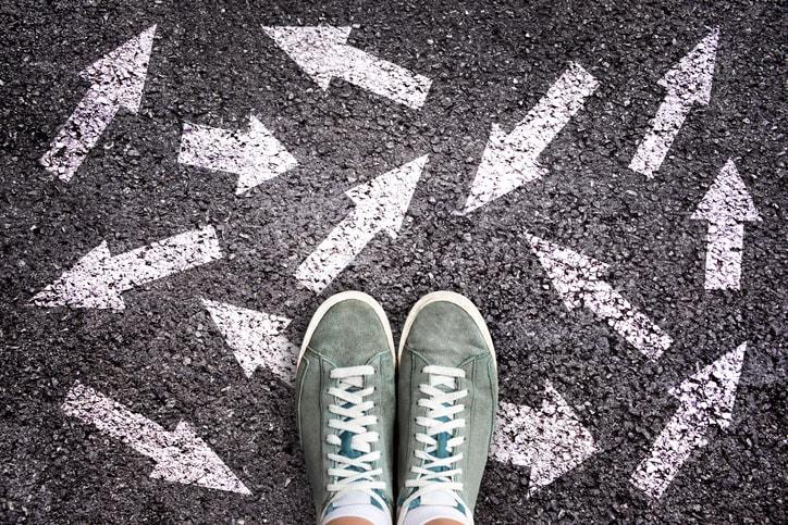 Test vocacional y otros consejos para descubrir tu orientación