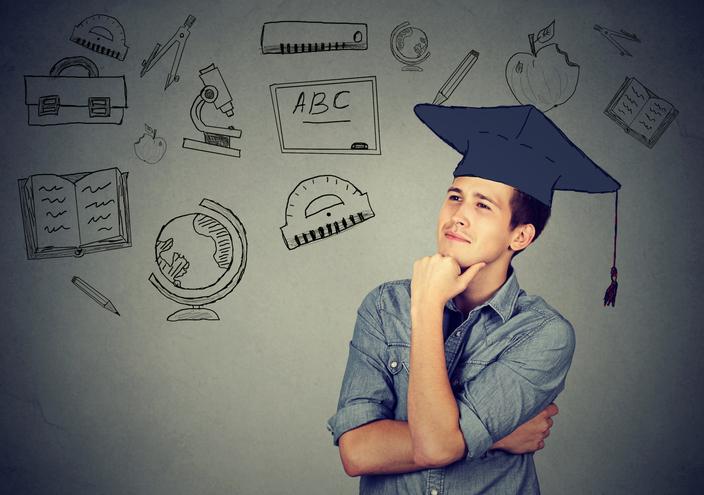 Os testes vocacionais são construídos com perguntas utilizadas para classificar as pessoas de acordo com perfis pré-determinados e, a partir disso, sugerir quais carreiras teriam a ver com sua personalidade.