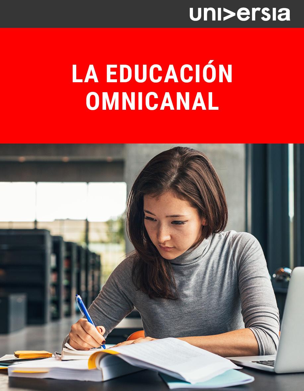 Thumbnail: La educación omnicanal: el método de enseñanza del futuro