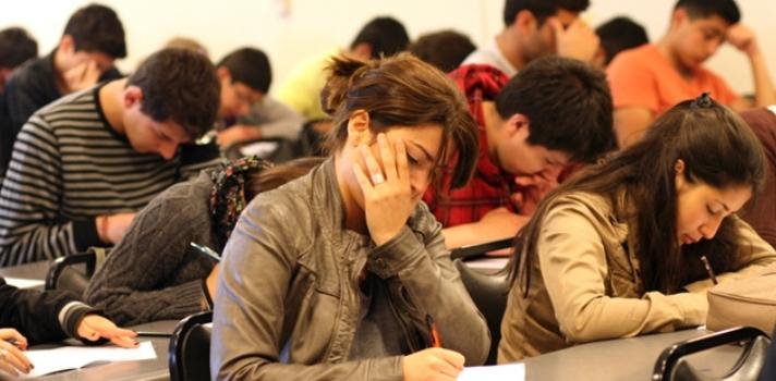 Aprende a actuar dependiendo del tipo de examen.