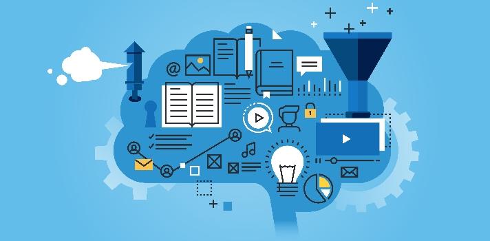Descubre cuántos tipos de aprendizaje existen y cuáles son sus características.