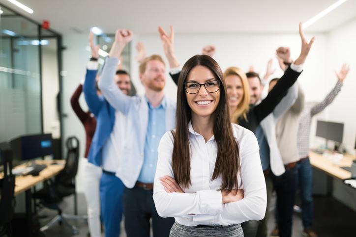 Los 5 tipos de liderazgo más destacados a nivel empresarial