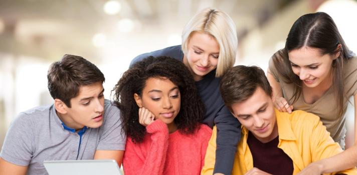 La participación activa es la mejor forma de implicar a los alumnos y que estén atentos a lo que ocurre en clase