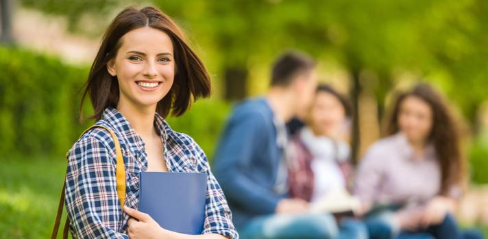 Estudiar es importante, pero no por ello debes dejar de disfrutar el proceso