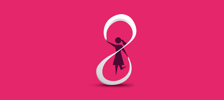 Las mujeres en Chile ganan en promedio un 20% menos que los hombres