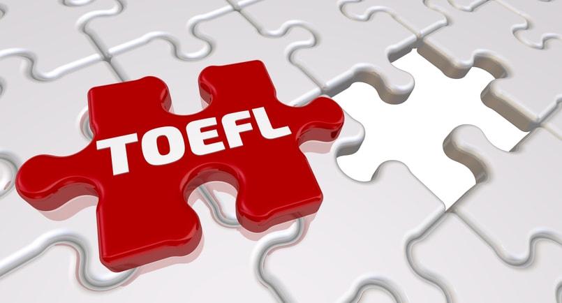 ¿Qué es el TOEFL? Examen de nivel de inglés.