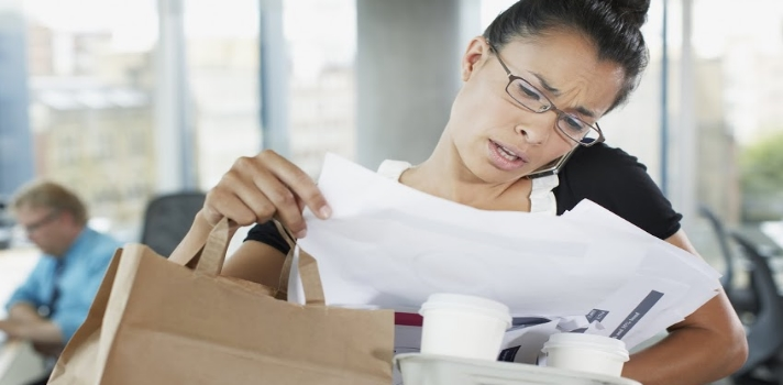 Trabajar bajo presión aumentará tu productividad, pero... en su justa medida