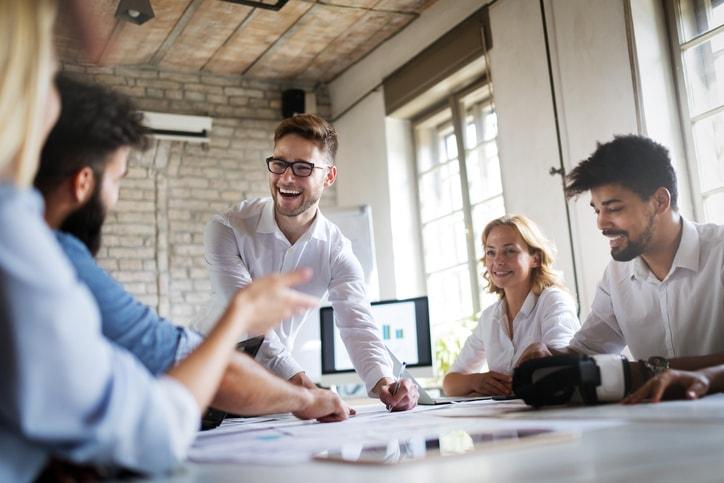 La importancia del trabajo en equipo: aprendé a dominar esta metodología para triunfar en cualquier empleo