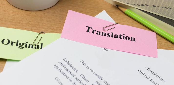 Estas son las salidas profesionales después de estudiar traducción e interpretación
